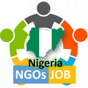 NGO Jobs in Nigeria 2021 [MyJobsMag]