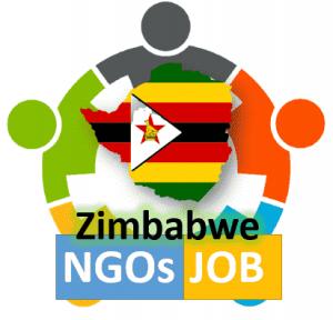 NGO Jobs in Zimbabwe 2021
